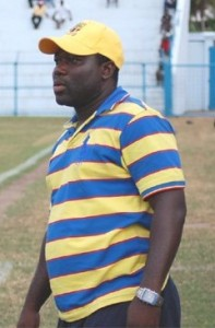 Medeama to sack coach Shaibu Tanko Tuesday morning