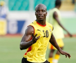 The former Ghana captain wants Ghanaians to shift attention to Black Stars not on his incident