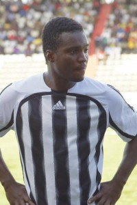 Video: Watch video of the impressiveTP Mazembe defender Yaw Frimpong