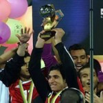 Egypt U20 coach admits Ghana were the better side in African final