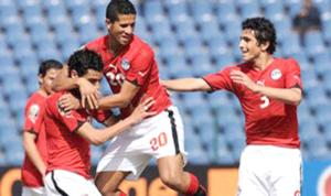 Egypt's U-20 national team has finished their preparations for a tough, crucial game against Ghana in the African Youth Championship (AYC) final on Saturday in Algeria with high hopes of victory.
