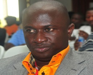 Medeama president Moses Armah has been accused of paying bribes to referees