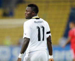 Ghana's key players plying their trade in Europe and elsewhere have hit top form ahead of this month's World Cup qualifier against Sudan in Kumasi.