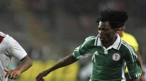 African champions Nigeria needed a dramatic equaliser to draw 1-1 with Kenya in their 2014 Group F World Cup qualifier in Calabar, plus a completed wrap-up of all the matches played on Saturday.