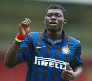 Alfred Duncan has attracted a  number interest from clubs in Italy