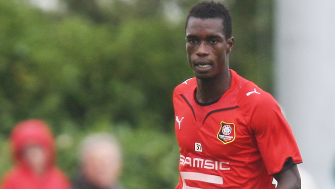 John Boye will feature for Rennes against Saint Etienne in the French League Cup final.