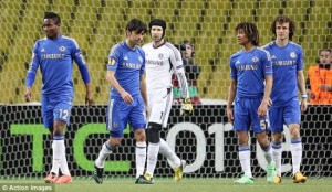 Chelsea stars support Michael essien's charity game