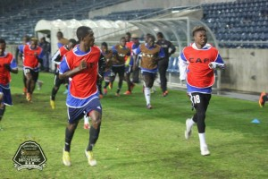 Video:TP Mazembe hammered by Orlando Pirates in CAF Champions League