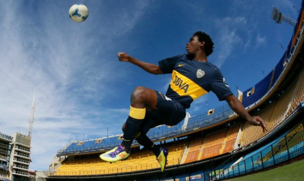 Feature: Full story of Ghanaian youngster at Boca Juniors; Bayan Mahmud