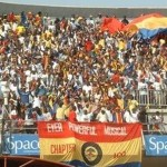 Hearts fans declare support for JSM Béjaïa ahead of Champions League clash with Kotoko