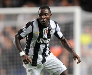 Asamoah's Juventus crash out of Champions League to Bayern