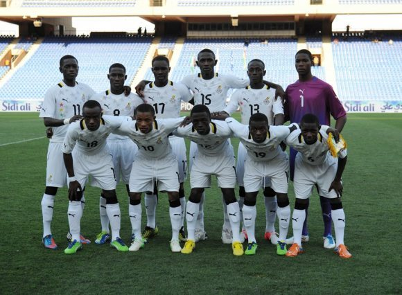 Black Starlets play Ivory Coast in must-win clash against Ivory Coast.