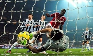 Kevin-Boateng does not want a repeat of Muntari's 'ghost goal' against Juve