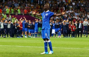 Why Always Me, Mario Balotelli is a controversial Ghanaian-born striker who currently plays for Italy