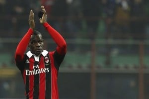 Italian player of Ghanaian descent Mario Balotelli has been named in the 100 most influential people in the world by Time Magazine.