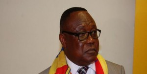 Ghana FA vice-president Fred Crentsil has fired a warning to their Africa U17 Championship opponents insisting the Black Starlets are in to win the title.