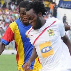 Ghana FA Cup records impressive goals average as quarter-finals approach