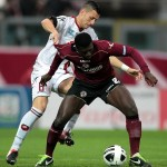 VIDEO: Ghanaian Alfred Duncan scores for Livorno in final Serie B play-off