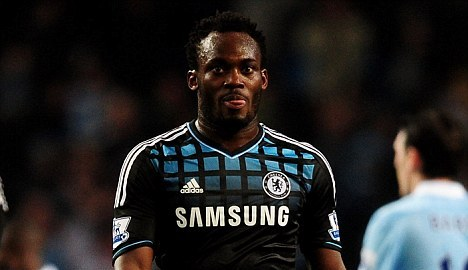 Michael Essien's return to Chelsea has been boosted by Jose Mourinho's imminent return.