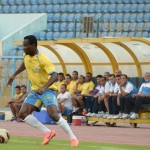 VIDEO: John Antwi scores penalty as Ismaili advance in CAF Confederation Cup