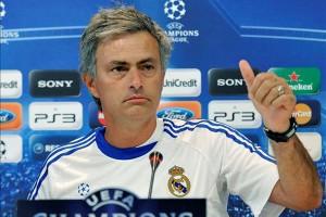 VIDEO: Watch Jose Mourinho, Mezut Ozil and Luka Modric support Essien's Game of Hope