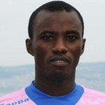 VIDEO: Watch Mohammed Rabiu's goal for Evian TG in French Ligue 1