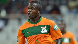 Zambia, Ghana's opponents in Group D of the 2014 World Cup qualifiers, have named a crack squad for next month's 2014 qualifiers against Lesotho and Sudan dropping key player Isaac Chansa for lack of match fitness.