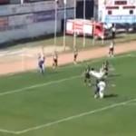 Watch: Forget Rene Higuita, Turkish footballer scores perfect scorpion-kick goal
