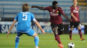 Duncan wins Serie A promotion with Livorno