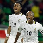 VIDEO: Ayew brothers speak about their return to the Black Stars