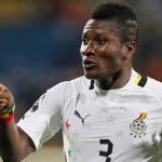 Video: Watch Asamoah Gyan's second goal in the 3-1 win over Sudan