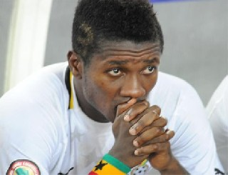 REVEALED: Kwasi Owusu is the all-time leading scorer of the Black Stars, not Gyan