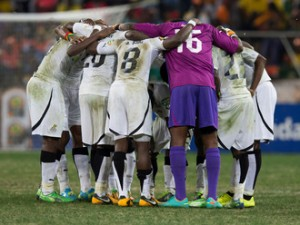Read GHANAsoccernet.com's Black Stars' player-by-player ratings from Ghana's 3-1 win over Sudan in the 2014 World Cup qualifier in Omdurman on Friday.