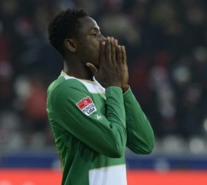 Len Fürth baba rahman in danger of missing out on u20 cup with early