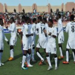 FIFA U20 World Cup RESULT: Ghana 1-3 France