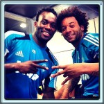 Video: Michael Essien's superstar friends pledge support for Game of Hope