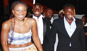VIDEO: Watch Essien and friends doing the 'Azonto' dance in Accra