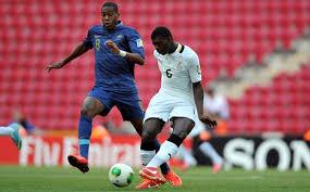 Agyemang-Badu sure about Ghana U20 midfielder Alfred Duncan qualities