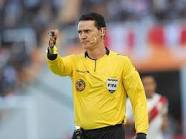 Colombian referee