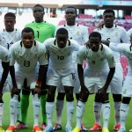 VIDEO: Watch all goals of Ghana U20's 3-1 defeat to France U20