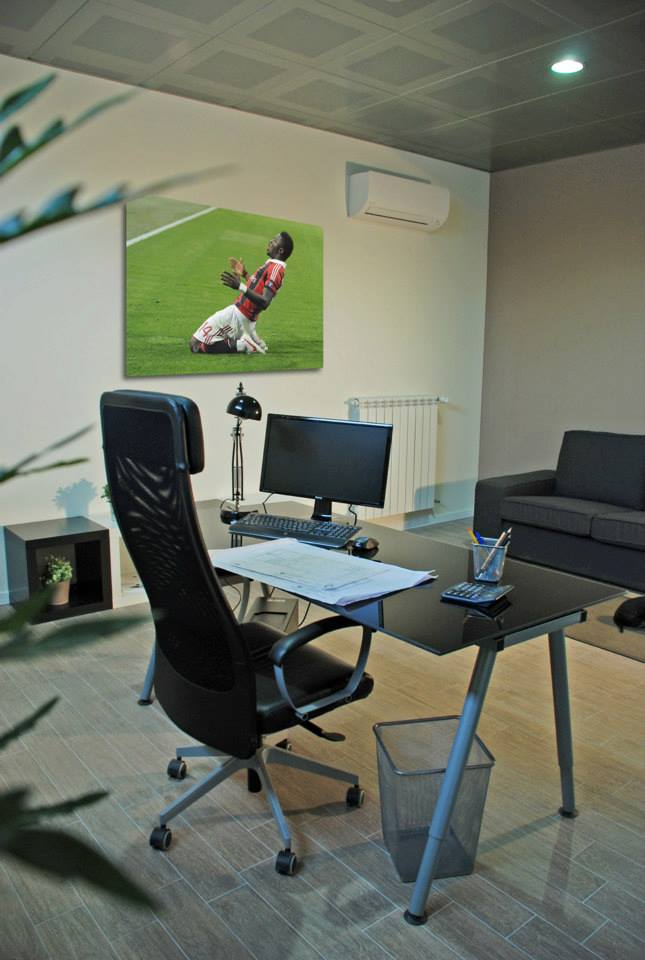 Sulley Muntari owns 4FKMotosport