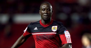 Winger Albert Adomah is likely to join an English Premier League side Cardiff City by next week after Bristol City opted not to travel with the Ghanaian to Spain for their pre-season training camp.