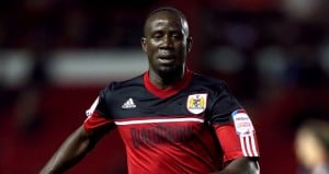 Bristol City boss O'Driscoll pays tribute to Adomah for professionalism despite pre-season snub