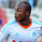 VIDEO: Watch Andre Ayew's goals for Marseille in 2013