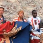 VIDEO: Genoa unveil Ghana midfielder Isaac Cofie