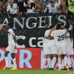 Video: David Addy impresses in Vitoria Guimaraes' pre-season win over Saint Etienne