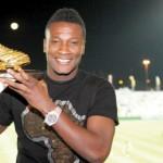Asamoah Gyan: I don't regret quitting Sunderland for Al Ain