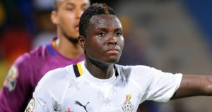 Ghana defender Samuel Inkoom's agent Christian Emile says they are seeking a move away from Dnipro after the left-back was left in the bench of the Ukrainian side.