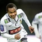 VIDEO: Ghana whizkid Nasiru Mohammed scores debut Europa League goal for BK Hacken