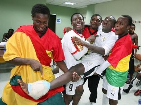 Transfer News: Hasaacas release former Ghana U17 star Isaac Donkor